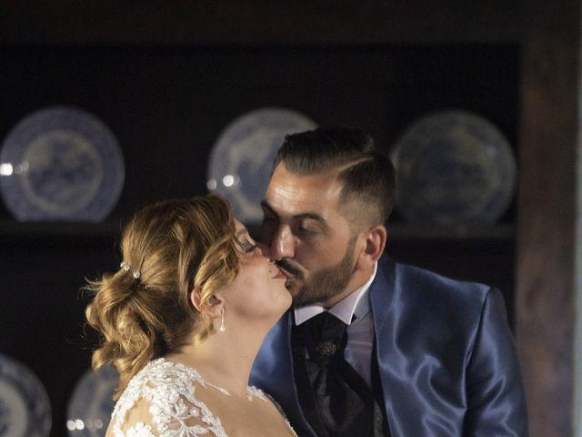 Il matrimonio di Massimiliano e Paola a Tonara, Nuoro 65