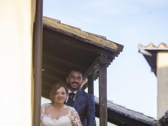 Il matrimonio di Massimiliano e Paola a Tonara, Nuoro 66