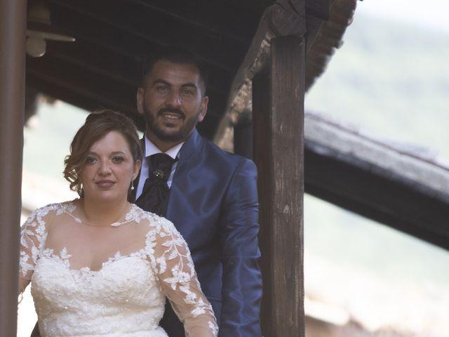 Il matrimonio di Massimiliano e Paola a Tonara, Nuoro 68