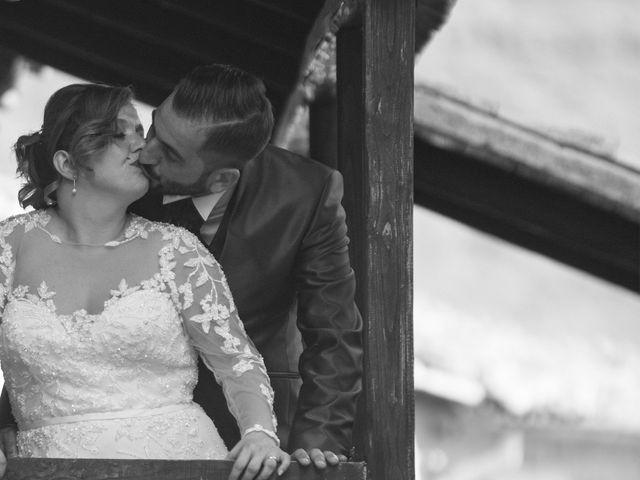 Il matrimonio di Massimiliano e Paola a Tonara, Nuoro 69