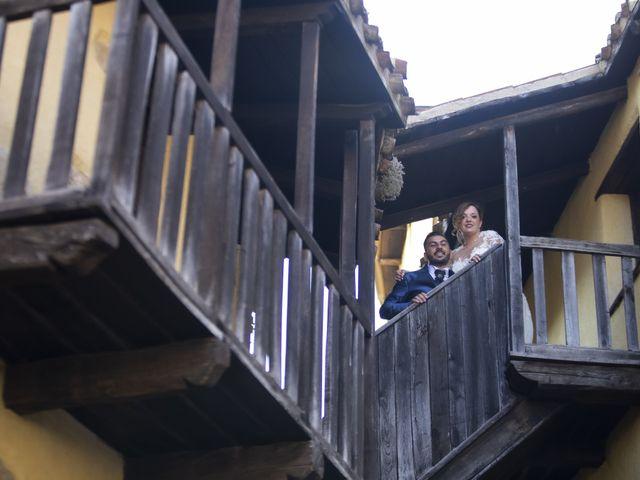 Il matrimonio di Massimiliano e Paola a Tonara, Nuoro 70