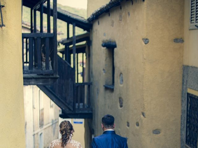Il matrimonio di Massimiliano e Paola a Tonara, Nuoro 73