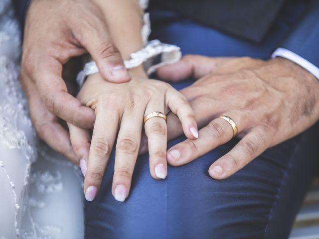 Il matrimonio di Massimiliano e Paola a Tonara, Nuoro 74