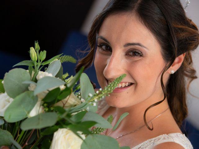 Il matrimonio di Tiziano e Sara a Roma, Roma 7