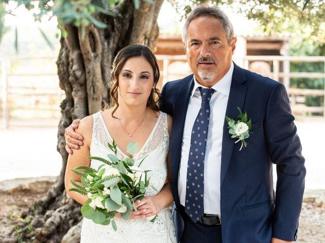 Il matrimonio di Tiziano e Sara a Roma, Roma 14