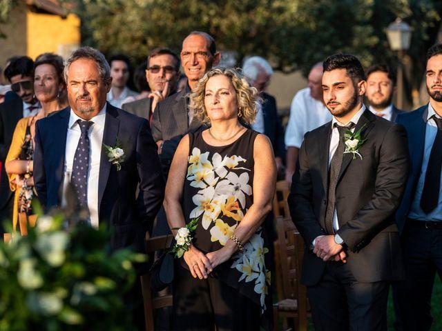 Il matrimonio di Tiziano e Sara a Roma, Roma 17