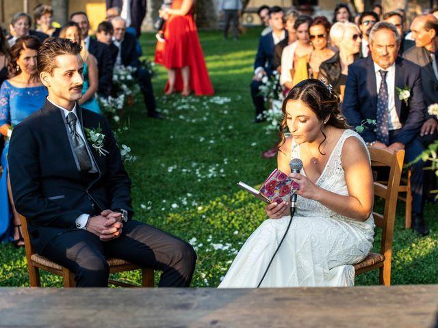 Il matrimonio di Tiziano e Sara a Roma, Roma 18