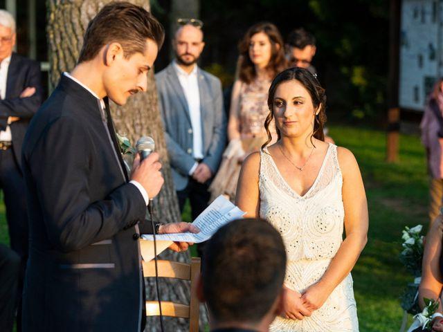 Il matrimonio di Tiziano e Sara a Roma, Roma 19