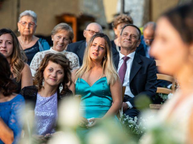 Il matrimonio di Tiziano e Sara a Roma, Roma 20
