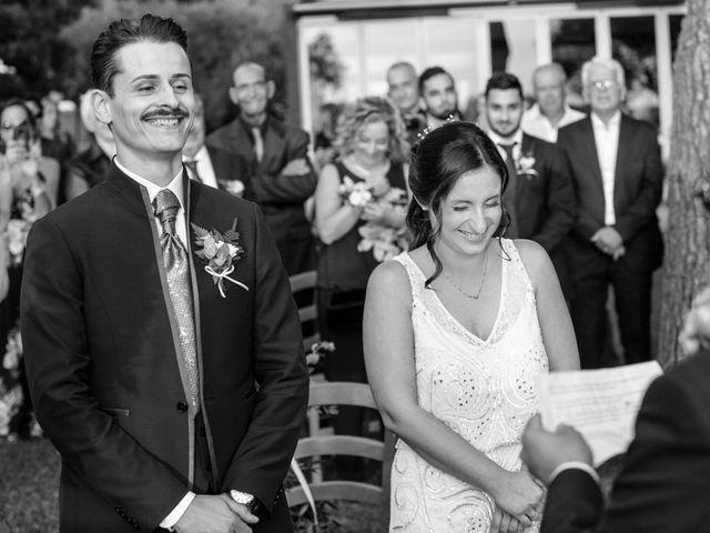Il matrimonio di Tiziano e Sara a Roma, Roma 23