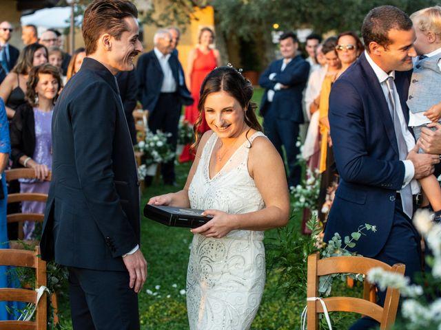 Il matrimonio di Tiziano e Sara a Roma, Roma 25
