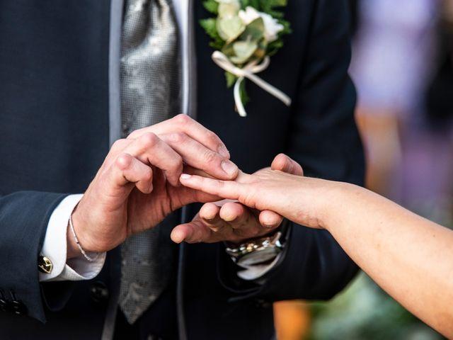 Il matrimonio di Tiziano e Sara a Roma, Roma 26