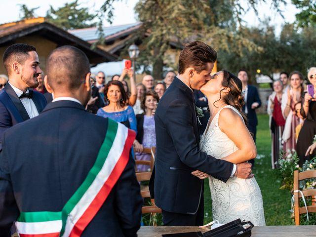 Il matrimonio di Tiziano e Sara a Roma, Roma 28
