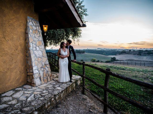 Il matrimonio di Tiziano e Sara a Roma, Roma 32