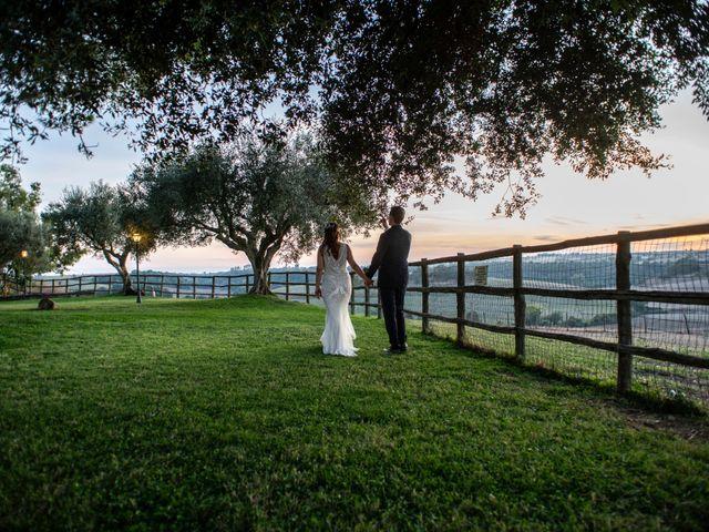Il matrimonio di Tiziano e Sara a Roma, Roma 33