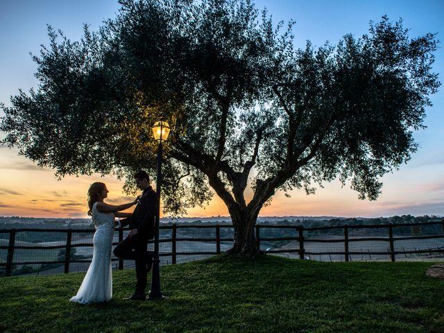Il matrimonio di Tiziano e Sara a Roma, Roma 1