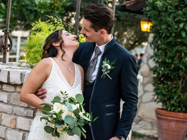 Il matrimonio di Tiziano e Sara a Roma, Roma 35