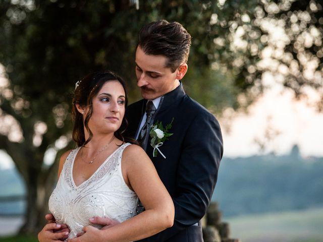 Il matrimonio di Tiziano e Sara a Roma, Roma 37