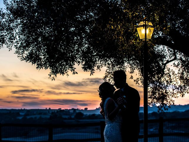 Il matrimonio di Tiziano e Sara a Roma, Roma 2