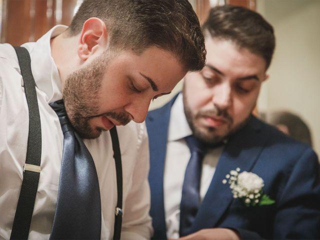 Il matrimonio di Santo e Giusy a Reggio di Calabria, Reggio Calabria 5
