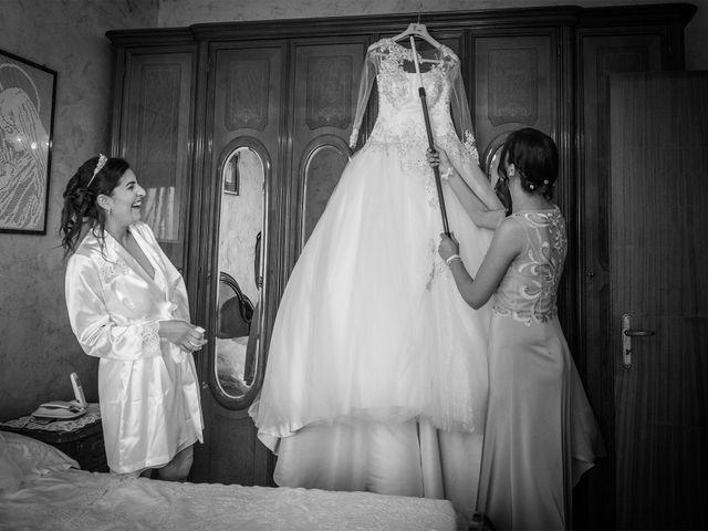 Il matrimonio di Santo e Giusy a Reggio di Calabria, Reggio Calabria 6