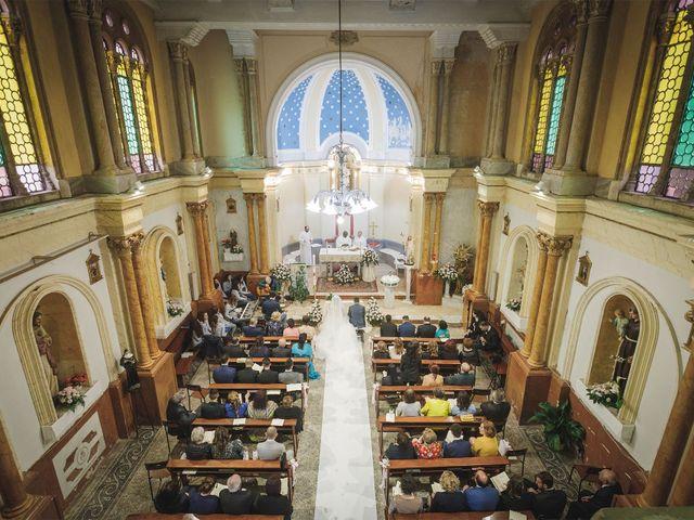 Il matrimonio di Santo e Giusy a Reggio di Calabria, Reggio Calabria 12