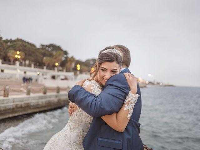 Il matrimonio di Santo e Giusy a Reggio di Calabria, Reggio Calabria 15