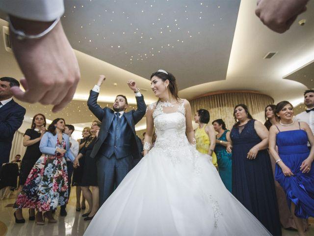 Il matrimonio di Santo e Giusy a Reggio di Calabria, Reggio Calabria 20