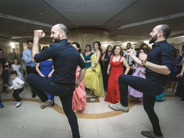 Il matrimonio di Santo e Giusy a Reggio di Calabria, Reggio Calabria 22