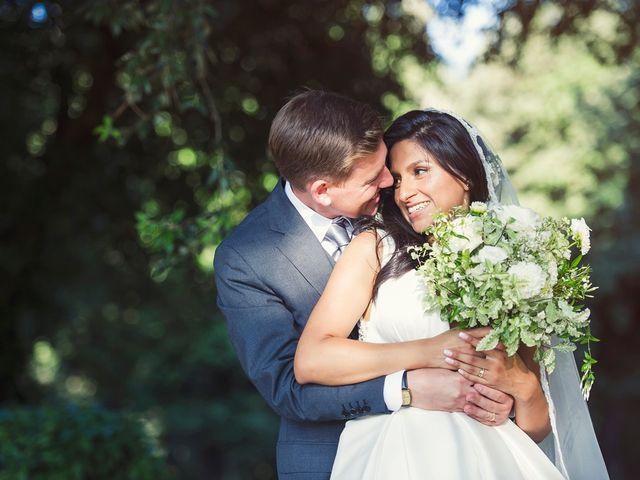 Le nozze di Carla e Matteo