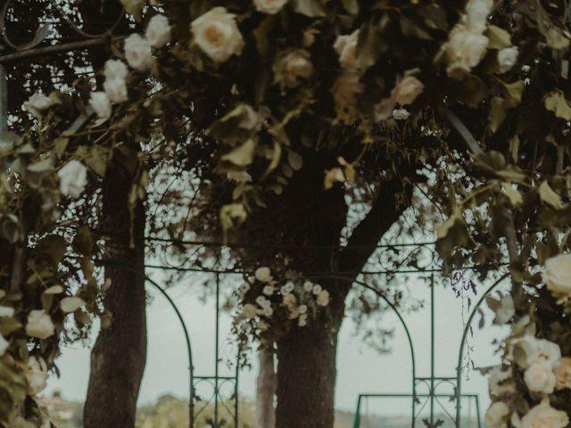 Il matrimonio di Max e Caroline a Roma, Roma 40