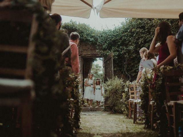 Il matrimonio di Max e Caroline a Roma, Roma 50