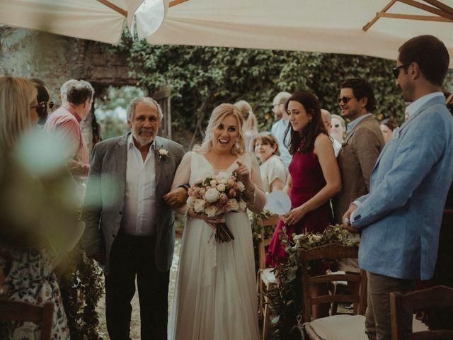 Il matrimonio di Max e Caroline a Roma, Roma 53
