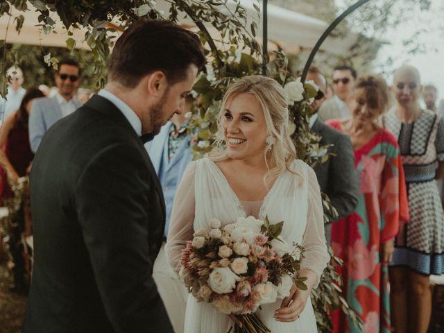 Il matrimonio di Max e Caroline a Roma, Roma 57