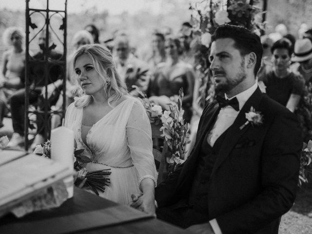 Il matrimonio di Max e Caroline a Roma, Roma 62