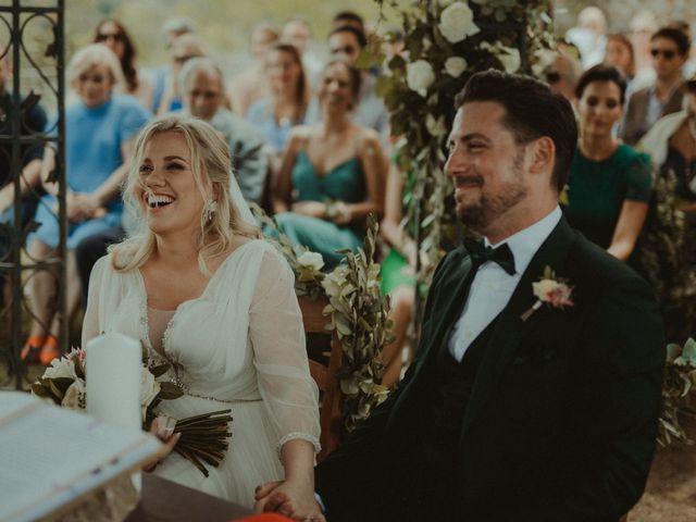 Il matrimonio di Max e Caroline a Roma, Roma 64
