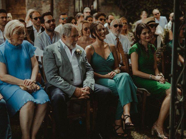 Il matrimonio di Max e Caroline a Roma, Roma 65