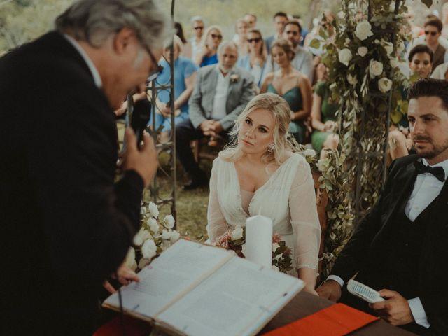 Il matrimonio di Max e Caroline a Roma, Roma 66