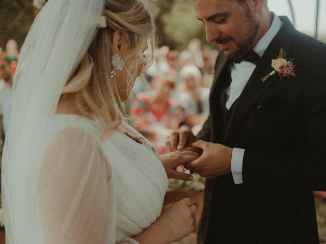 Il matrimonio di Max e Caroline a Roma, Roma 75