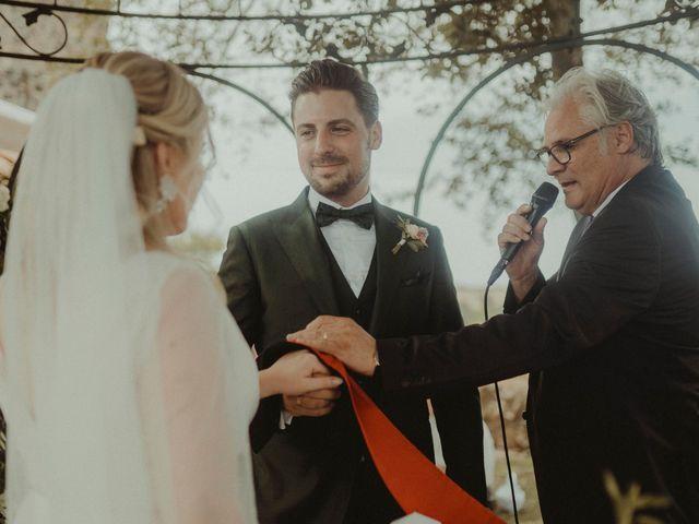 Il matrimonio di Max e Caroline a Roma, Roma 78