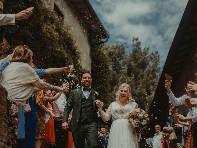 Il matrimonio di Max e Caroline a Roma, Roma 87