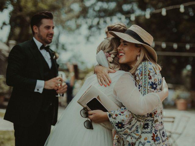 Il matrimonio di Max e Caroline a Roma, Roma 94