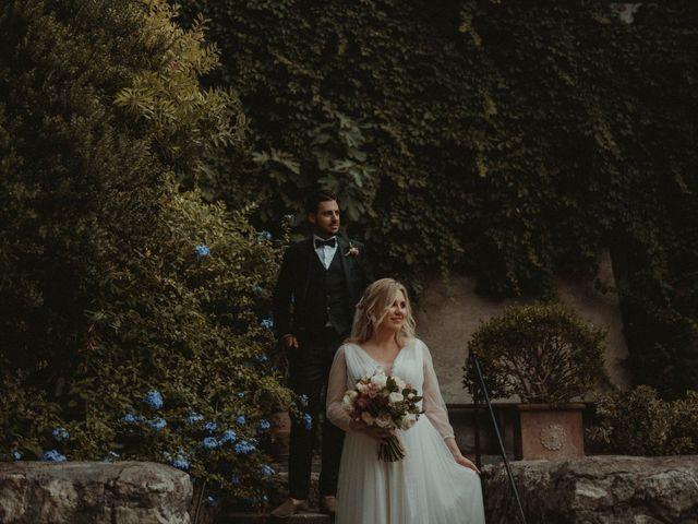 Il matrimonio di Max e Caroline a Roma, Roma 119