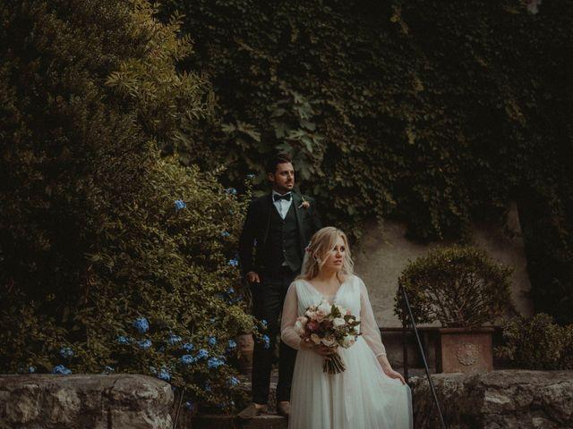 Il matrimonio di Max e Caroline a Roma, Roma 120