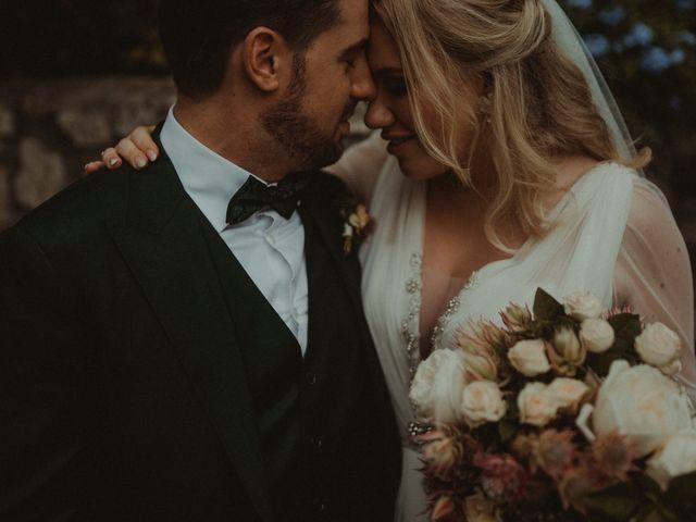 Il matrimonio di Max e Caroline a Roma, Roma 125
