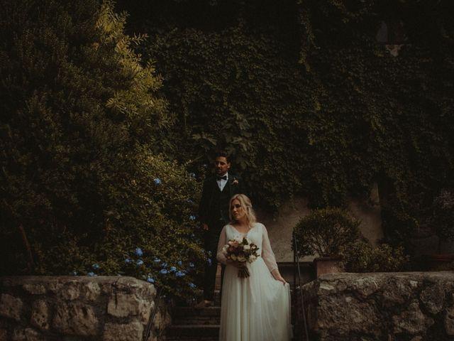 Il matrimonio di Max e Caroline a Roma, Roma 127