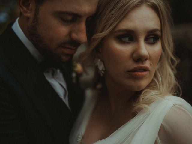 Il matrimonio di Max e Caroline a Roma, Roma 131