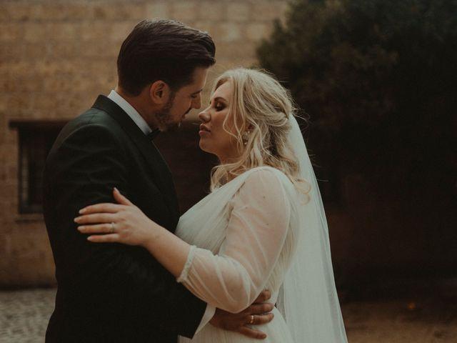 Il matrimonio di Max e Caroline a Roma, Roma 138