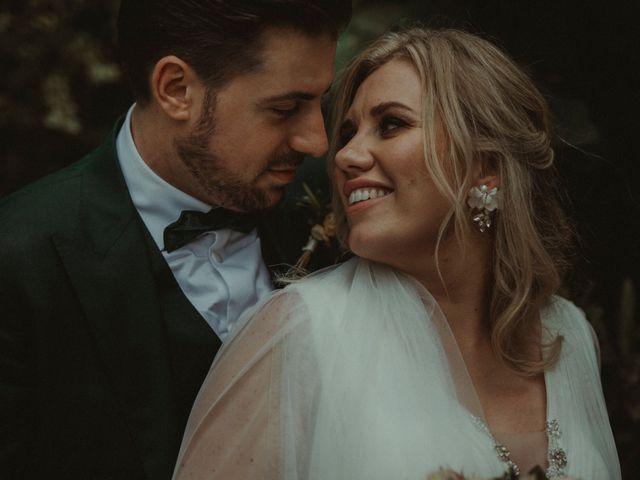 Il matrimonio di Max e Caroline a Roma, Roma 140