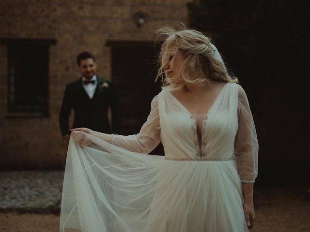 Il matrimonio di Max e Caroline a Roma, Roma 145